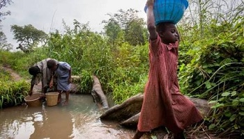 World Water Day 2019: Group To Raise Awareness on Water Poverty and Inclusion of Marginalized People in Nigeria's Water Sector Developments