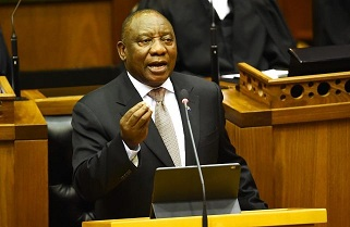 President Ramaphosa Tasks African Countries To Develop Younger Generations