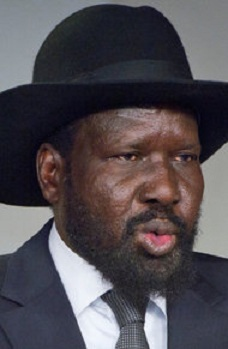 South Sudanese Former Oil Minister Accused Of Corruption