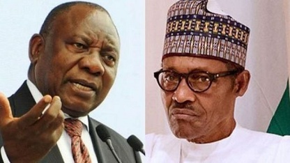 Xenophobia: South African Special Envoys In Nigeria …Ramaphosa Apologizes To Re-build Relationship