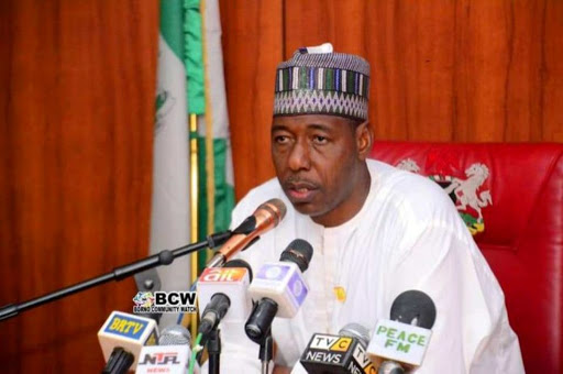 Nigeria: Borno Holds LG Polls June 13, As Zulum Approves Time Table