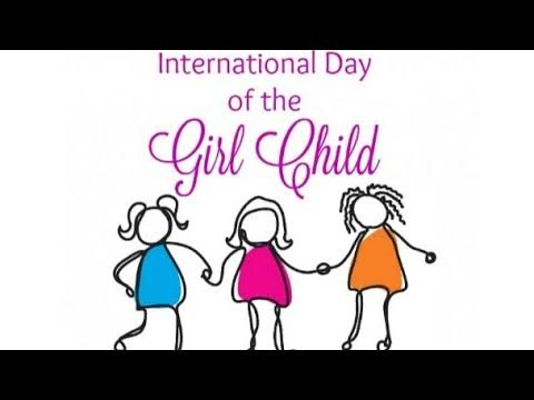 International Day of the Girl Child: CAMAC Calls for Total Elimination of Discrimination Against Girls