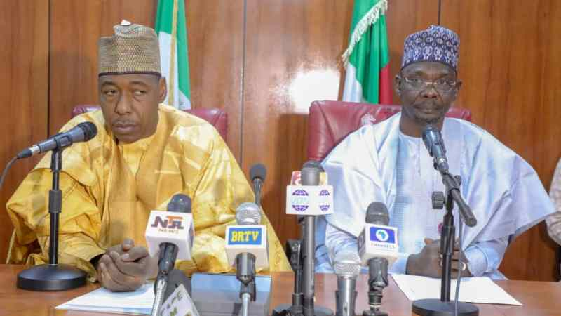 Boko Haram : Let's think differently as current options have failed – Nasarawa Gov