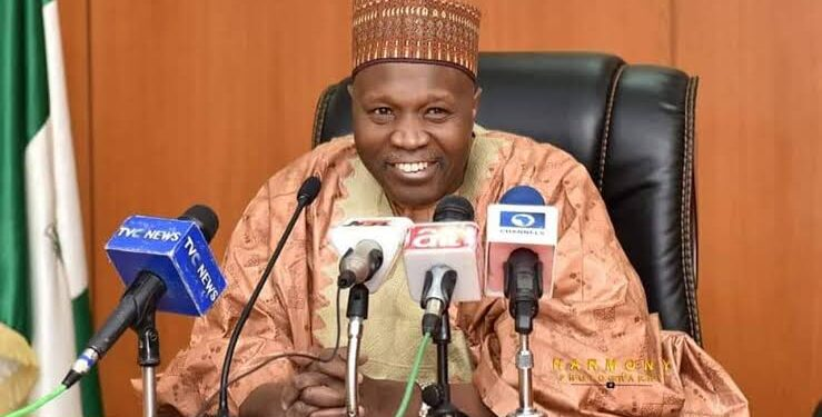Obey the Law: Tangale Community Responds to Gov Inuwa Yahaya's Speech on the Violence in Billiri LGA [Open Letter]