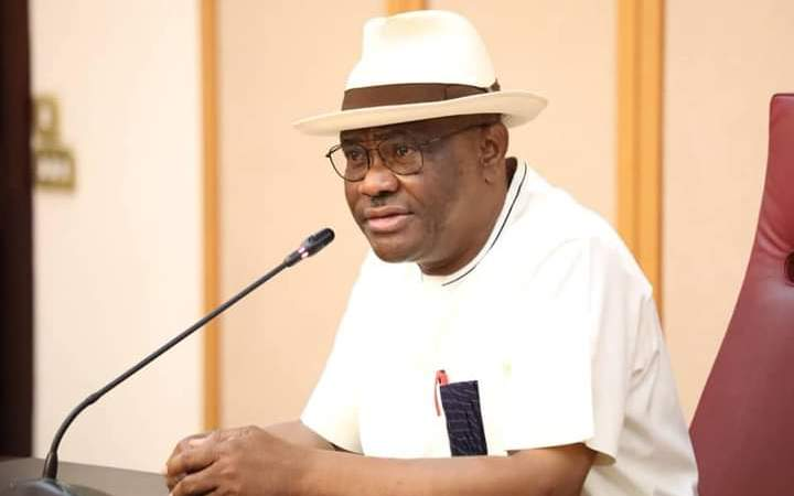 Gov. Wike To APC: Own Up Your Failure On Promises To Nigerians