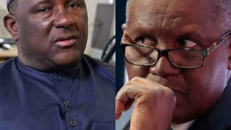 THE SUGAR  DISPUTE BETWEEN BUA AND DANGOTE ON WHOSE INTEREST?