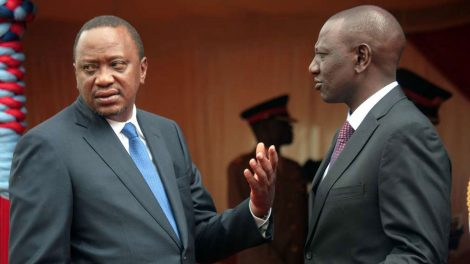 Kenyan President Torn Between Combating COVID-19 And an Ugly Succession Battle