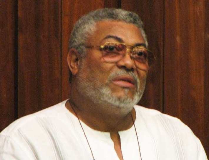 Jerry-John-Rawlings