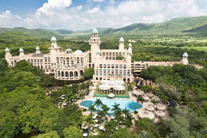 Sun City Resort South Africa