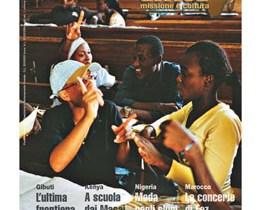 Numero 4 luglio-agosto 2011