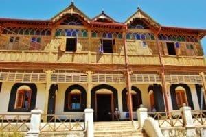 Etiopia: sulle orme di Rimbaud