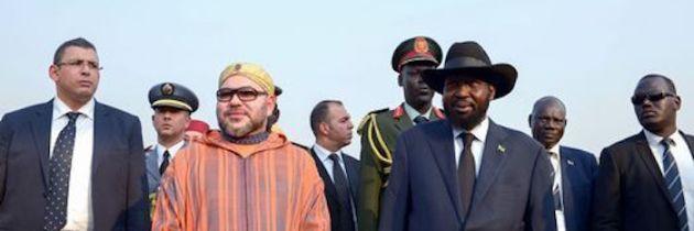Sud Sudan: guerra, business e nuove capitali