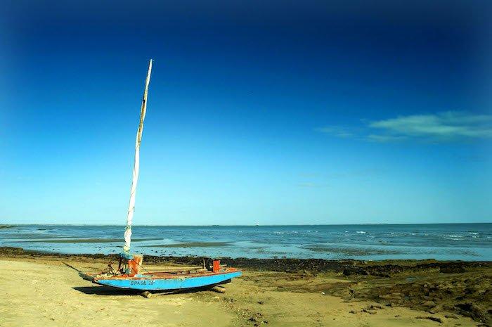 Capo Verde: sapore di sale