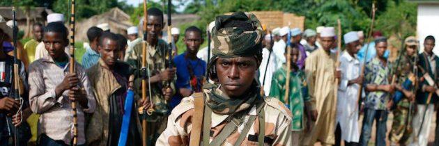 Centrafrica: torna la guerra (ma era mai finita?)