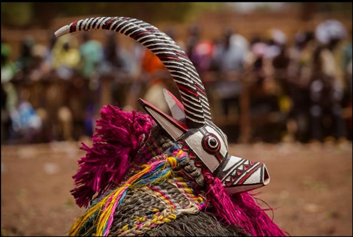 Viaggio in Burkina Faso 2017