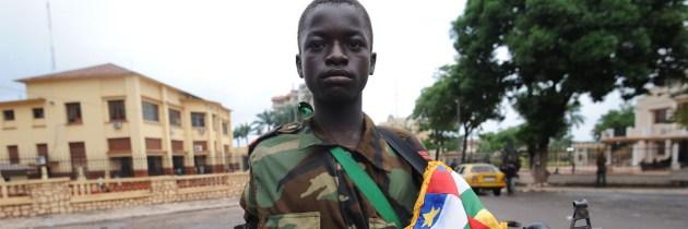 Repubblica centrafricana – Padre Gazzera: «Escalation violenza, necessario disarmo»