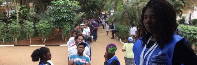 Elezioni in Angola: si cambia per non cambiare niente