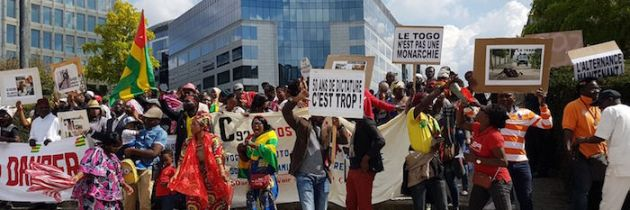 Togo: una lotta contro il nepotismo