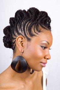 Afro Hair School a Bergamo