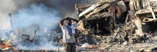Je suis Mogadiscio