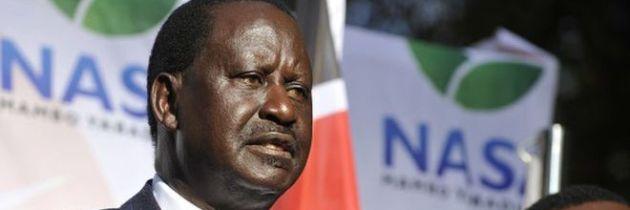 Kenya verso le elezioni: si rischia col fuoco