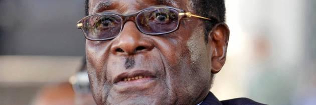 Zimbabwe, da Pechino nessuna nostalgia per il compagno Bob