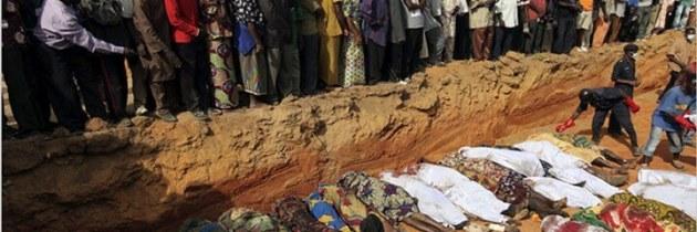 Nigeria – Scontri pastori e agricoltori, più di 100 morti