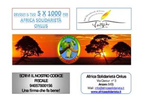 5 x 1000 Africa Solidarietà Onlus_2016-01