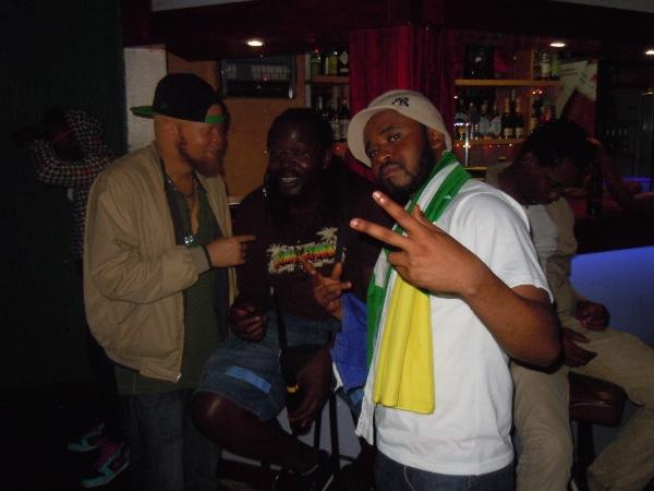 Concert ED Scatch  Cameroun (6)-7