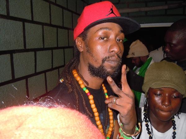 DJA O MIC Concert ED Scatch  Cameroun-10