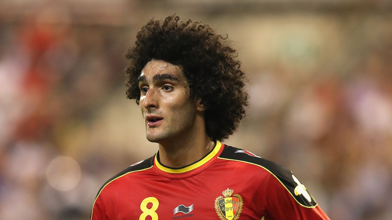 Abdellatif Fellaini prend la défense de son fils Marouane - Africa Top Sports