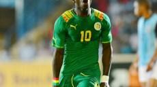 Sénégal - Sadio Mané