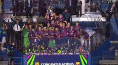 barcelona champion loo