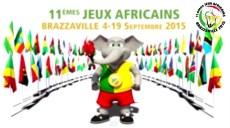 jeux africains 2015