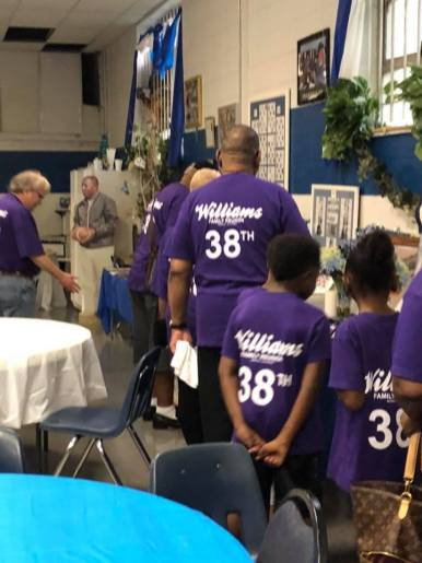 williams family reunion in africatown7
