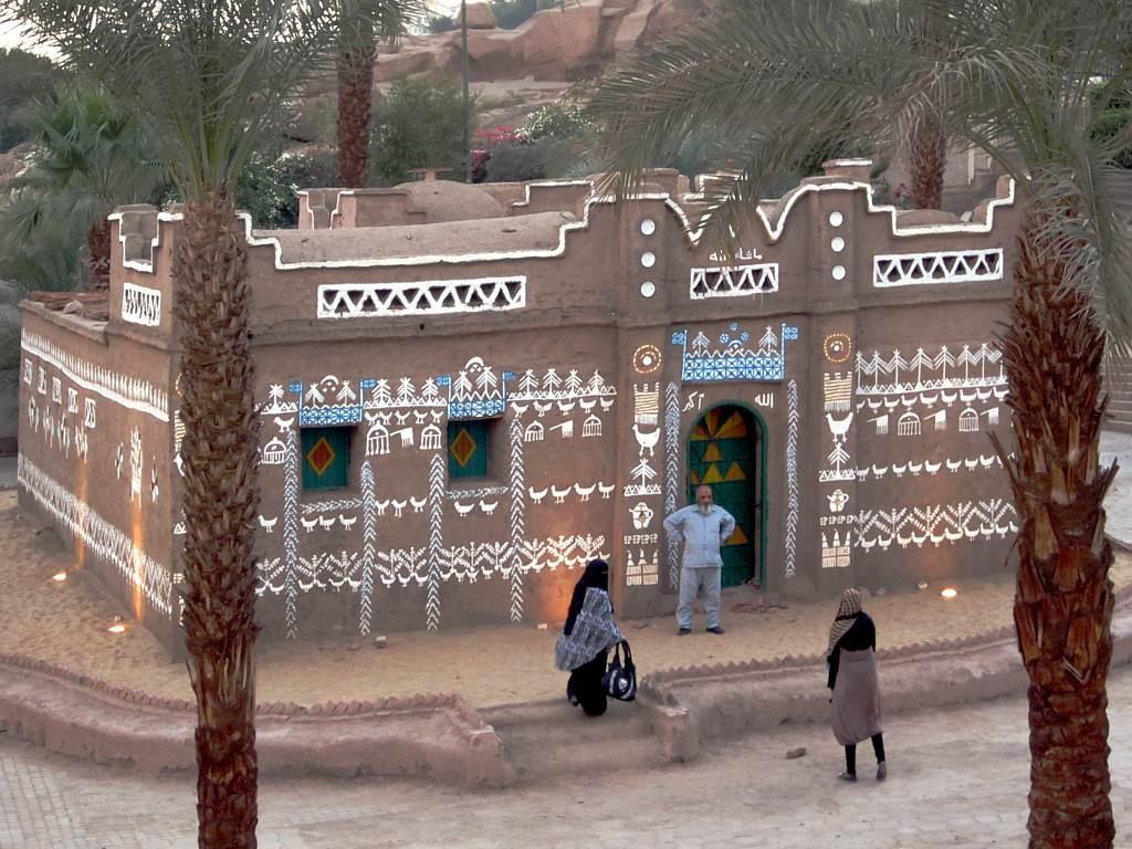 Egypt Flickr David Stanley