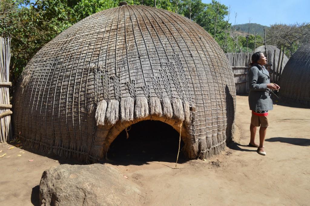 Swaziland Cultural village www.swazilandarchitecture (1)