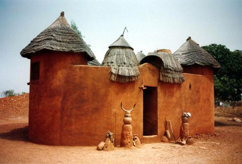 Benin Tata somba 1 (submitted by Kamirou Lafia Yarou)