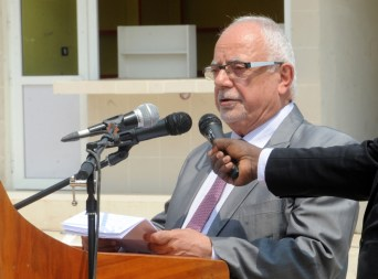 Bernard AZZI, PDG du Groupe