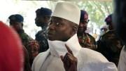 Yahya Jammeh se maintient au pouvoir