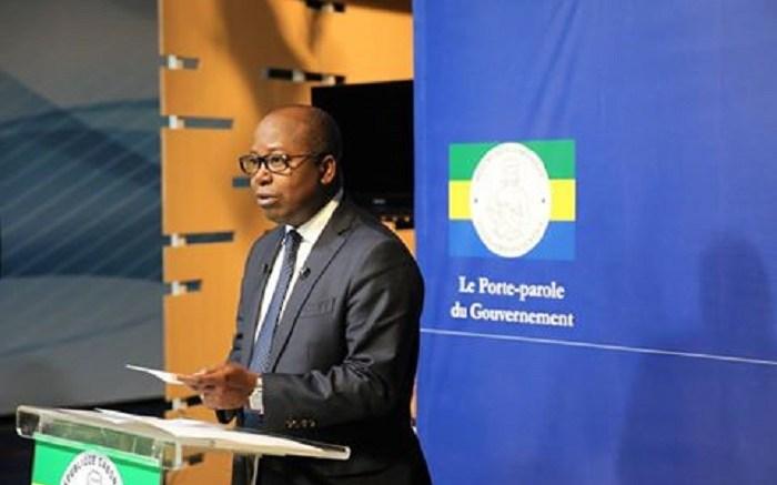 Gabon : Alain-Claude Bilie By Nze s'explique sur la coopération du Gabon avec l'UE