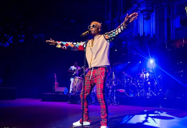 Nigerian musicians unlike Wizkid, Davido, Tekno and others, are the proud of Naija, Now see 6 Nigerian talented musicians to watch out in 2021