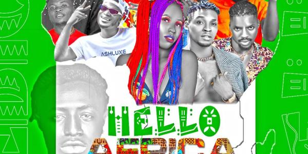 Hello Africa (046 Cypher)