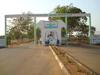 College of Education Akwanga