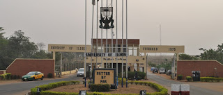 All candidates who applied for admission into the University of Ilorin (UNILORIN) postgraduate programmes (Ph.D. Degree, M.Phil /Ph.D.