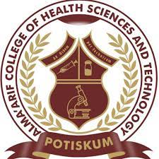 Al-Ma'arif College of Health Sciences & Tech School Fees
