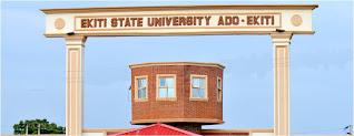 Ekiti State University, Ado-Ekiti (EKSU) Exam Date for 2nd Semester