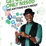 UPDATED! Glo So Special Data Plan Gives You 10GB for N2500