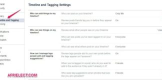 Facebook Tag: How To Stop Anyone From Tagging You