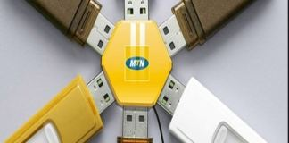 How To Subscribe To 3GB Weekend Data Plan For N300 On MTN